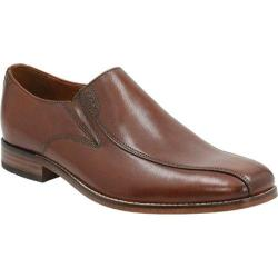 Men's Bostonian Narrate Step Slip-On Tan Leather