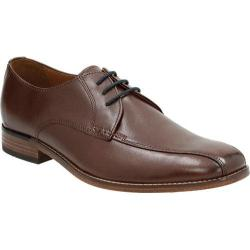 Men's Bostonian Narrate Walk Derby Chestnut Leather