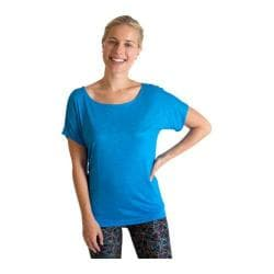 Women's Be Up Whimsical Tee Blue