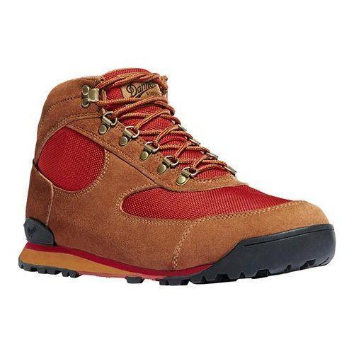 Shop Men S Danner Jag 4 5in Hiking Boot Bossa Nova Suede