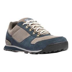 Men's Danner Jag Low 3in Hiking Shoe Dark Slate/Timberwolf Suede