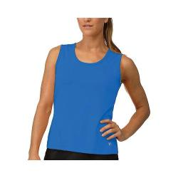 Women's Fila Core Full Coverage Tank Team Royal