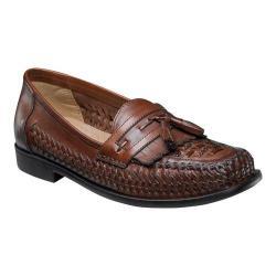 Men's Brass Boot Landmark Cognac Leather