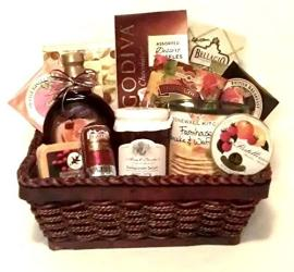 Rise and Shine Breakfast Basket