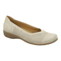 Women's ara Avril 32704 Skimmer Moon Nubuck