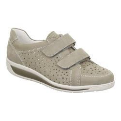 Women's ara Missy 36314 Walking Shoe Grey Nubuck