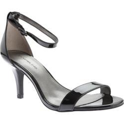 Women's Bandolino Madia Sandal Black Synthetic