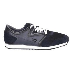 Men's Diesel Black Jake E-Boojik Sneaker Black/Castlerock