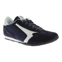 Men's Diesel Claw Action S-Actwyngs Sneaker India Ink/White