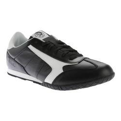 Men's Diesel Claw Action S-Actwyngs Sneaker Black/White