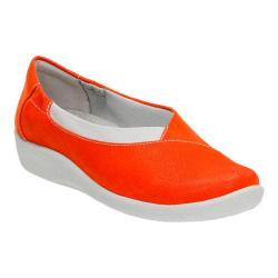 Women's Clarks Sillian Jetay Grenadine Synthetic