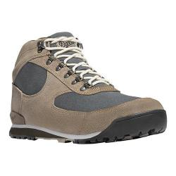 Men's Danner Jag 4.5in Hiking Boot Timberwolf/Dark Shadow Canvas