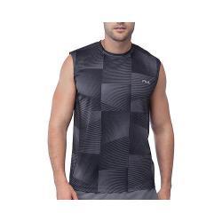 Men's Fila Surge Sleeveless Tank Top Black