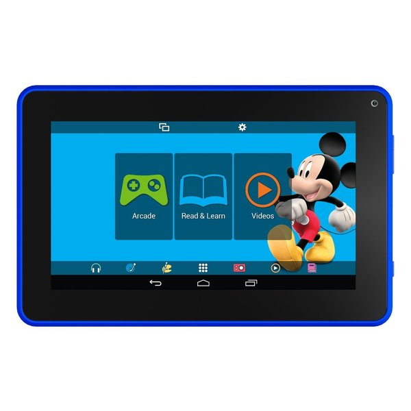 Shop Smartab STJR76 7-inch Android 4 4 Kids Tablet with 50+