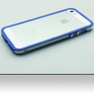 INSTEN Hard Slim Snap-on Bumper Phone Case Cover For Apple iPhone 5/ 5S/ SE