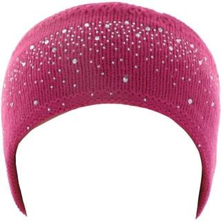 Kate Marie 'Cici' Sparkling Knit Headband