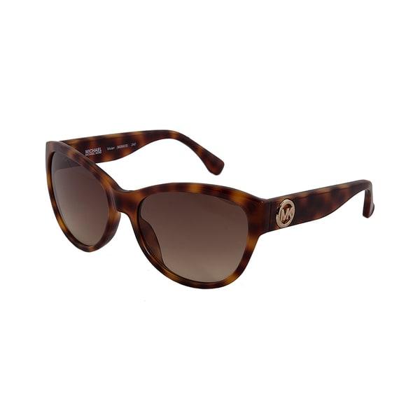 Michael Kors Women's M2892S Vivian Cat-Eye Sunglasses