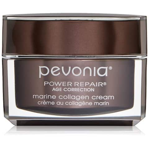 Pevonia Botanica 1.7-ounce Age Defying Marine Collagen Cream - White
