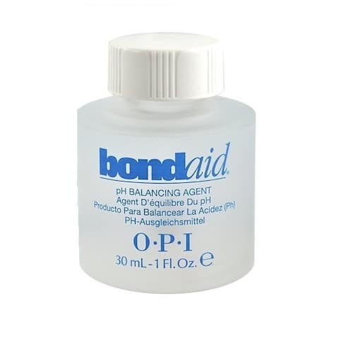 OPI Bond Aid 1-ounce pH Balancing Agent