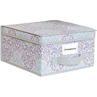 Laura Ashley Medium Winchester Storage Box