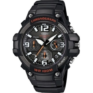 Casio MCW100H-1AV Wrist Watch