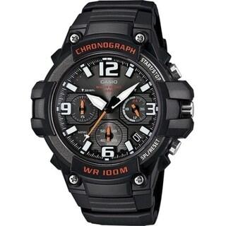Casio MCW100H-1AV Wrist Watch