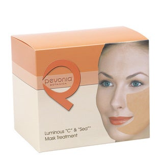 Pevonia Botanica Luminous C & Sea Mask Treatment (5 Treatments)