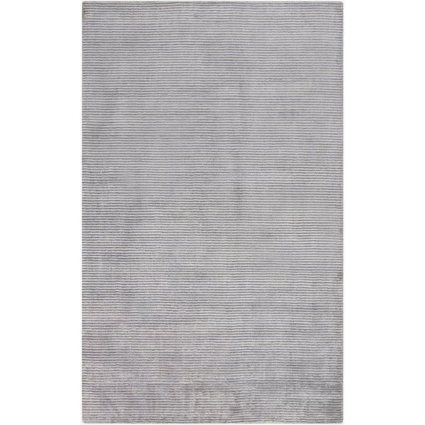 Hand-Woven Aryana Casual Viscose Rug (3'3 x 5'3)