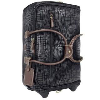 Brics USA MySafari 28-inch Rolling Duffel Bag