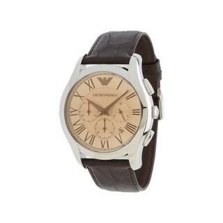 Emporio Armani Men's AR1785 Classic Brown Watch