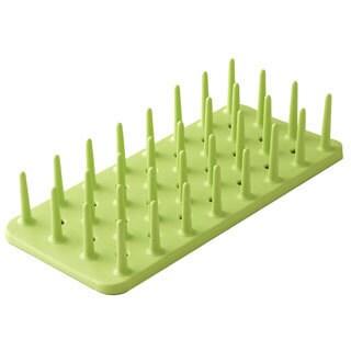 Naturnic Green Simple Dish Rack