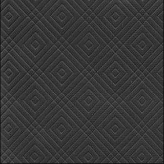 "Con-Tact Brand Grip Premium Embossed Non-Adhesive Diamond Shelf Liner, 6-pack (18"" x 4')"