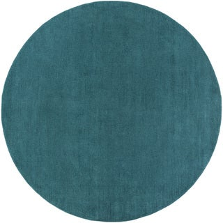 Link to Handmade Halen Casual Style Wool Area Rug Similar Items in Casual Rugs