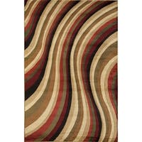 Wooster Geometric Area Rug - 7'10 x 10'10