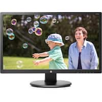 "HP 24uh 24"" LED LCD Monitor - 16:9 - 5 ms"