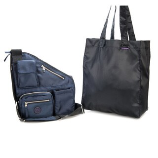 Sacs of Life Metro Bag 228 Blue