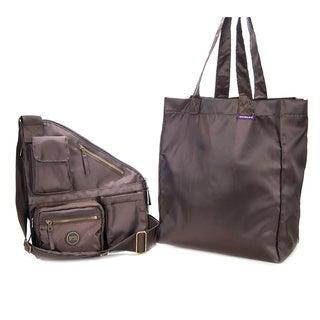 Sacs of Life Metro Bag 228 Chocolate