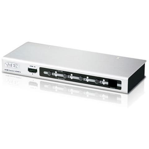 ATEN VS481B 4-Port HDMI Switch