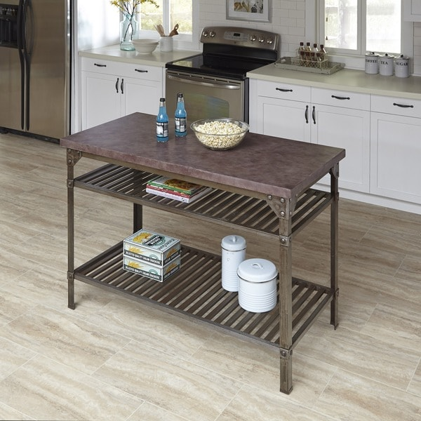 Urban Style Kitchen Island by Home Styles - Free Shipping