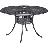 Country Outdoor Dining Tables
