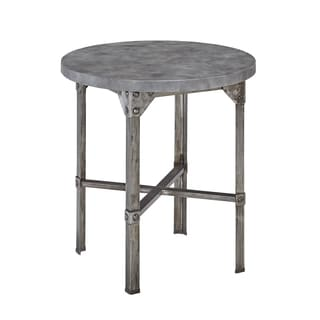 Home Styles Urban Outdoor 30 Inch Cafe Table