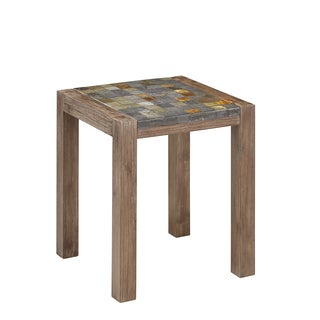 Home Styles Morocco End Table
