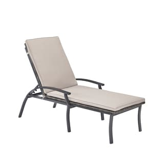 Home Styles Laguna Chaise Lounge Chair