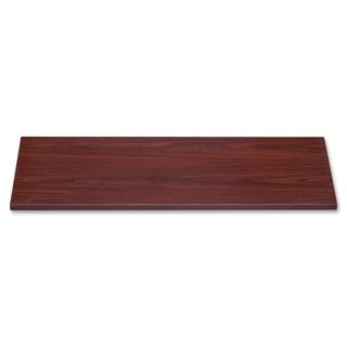 Lorell 42-inch Lateral Files Laminate Tops