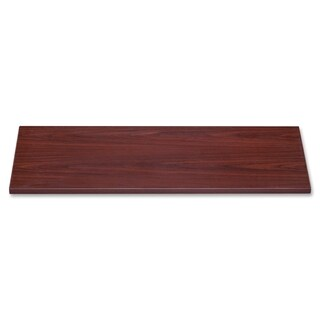 Lorell 36-inch Lateral Files Laminate Tops