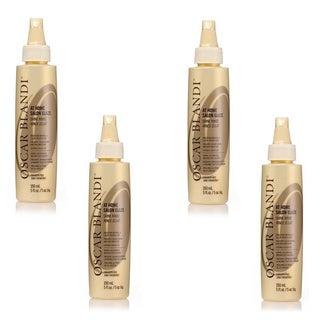 Oscar Blandi At Home Salon Glaze 5-ounce Shine Rinse (Pack of 4)