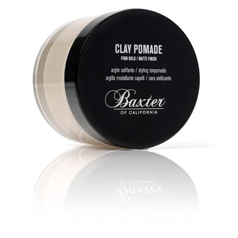 Baxter of California 2-ounce Clay Pomade