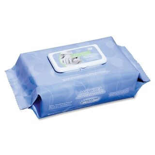 Blue Nice Pak Nice'N Clean Thick Baby Wipes