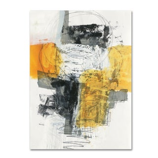 Clay Alder Home Jane Davies 'Action I' Canvas Art (4 options available)
