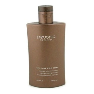 Pevonia Botanica 6.8-ounce Aqua-Gel Foaming Cleanser For Him